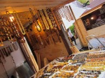 Amber necklaces, Gdanks